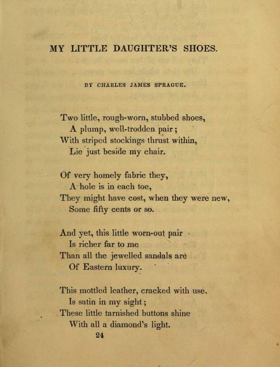 Image of poem